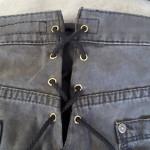 Reparatie broek